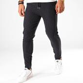 /achat-pantalons-carreaux/frilivin-pantalon-rayures-1639-bleu-marine-199248.html