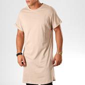 /achat-t-shirts-longs-oversize/frilivin-tee-shirt-oversize-2074-taupe-199257.html