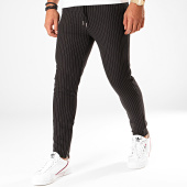 /achat-pantalons-carreaux/frilivin-pantalon-rayures-1639-noir-199312.html