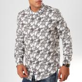 /achat-chemises-manches-longues/frilivin-chemise-manches-longues-floral-bm1152b-blanc-199371.html