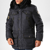 /achat-parkas/geographical-norway-parka-fourrure-acrobate-bleu-marine-199274.html