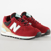 /achat-baskets-basses/new-balance-baskets-classics-574-766741-red-199305.html