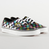 /achat-baskets-basses/vans-baskets-femme-authentic-iridescent-check-a2z5isry-black-true-white-199245.html