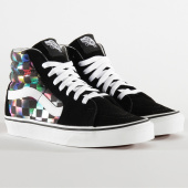 /achat-baskets-montantes/vans-baskets-sk8-hi-iridescent-check-a4bv6sry-black-white-199251.html