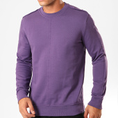 /achat-sweats-col-rond-crewneck/classic-series-sweat-crewneck-19011-violet-199427.html