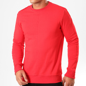/achat-sweats-col-rond-crewneck/classic-series-sweat-crewneck-19011-rouge-199429.html