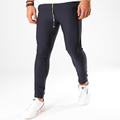 /achat-pantalons-carreaux/classic-series-pantalon-a19y2251-bleu-marine-199493.html