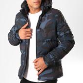 /achat-parkas/frilivin-parka-capuche-camouflage-a-bandes-fd861-bleu-marine-marron-199400.html