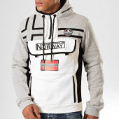 /achat-sweats-zippes-capuche/geographical-norway-sweat-col-zippe-capuche-fitakol-gris-chine-blanc-199389.html