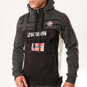 /achat-sweats-zippes-capuche/geographical-norway-sweat-col-zippe-capuche-fitakol-noir-gris-anthracite-chine-199391.html