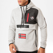 /achat-sweats-zippes-capuche/geographical-norway-sweat-col-zippe-capuche-feretico-gris-chine-199421.html
