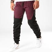 /achat-pantalons-joggings/geographical-norway-pantalon-jogging-malon-bordeaux-noir-199483.html