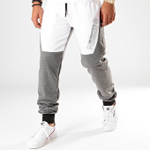 /achat-pantalons-joggings/geographical-norway-pantalon-jogging-malon-gris-chine-blanc-199486.html