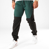 /achat-pantalons-joggings/geographical-norway-pantalon-jogging-malon-vert-noir-199489.html