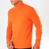 /achat-pulls-col-roule/tom-tailor-pull-col-roule-1014391-orange-199509.html