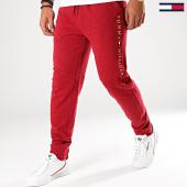 /achat-pantalons-joggings/tommy-hilfiger-jeans-pantalon-jogging-track-1185-bordeaux-199479.html