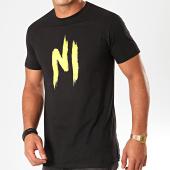 /achat-t-shirts/ninho-tee-shirt-ninho-noir-jaune-199632.html