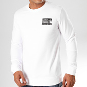 /achat-sweats-col-rond-crewneck/parental-advisory-sweat-crewneck-tag-blanc-199560.html