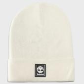 /achat-bonnets/timberland-bonnet-a1exk-blanc-199623.html