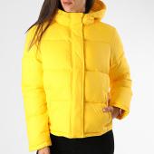 /achat-doudounes/calvin-klein-doudoune-capuche-femme-monogram-tape-puffer-2080-jaune-199700.html
