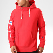/achat-sweats-capuche/champion-sweat-capuche-213659-rouge-199718.html