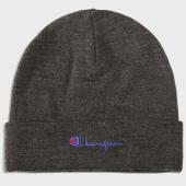 /achat-bonnets/champion-bonnet-804708-gris-anthracite-chine-199756.html