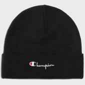 /achat-bonnets/champion-bonnet-804708-noir-199757.html