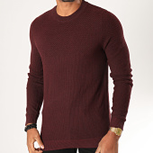 /achat-pulls/jack-and-jones-pull-fast-structure-bordeaux-199659.html