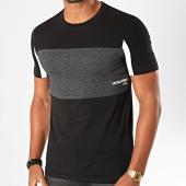 /achat-t-shirts/jack-and-jones-tee-shirt-block-noir-gris-anthracite-chine-199666.html
