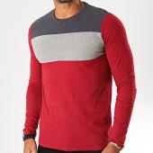 /achat-t-shirts-manches-longues/petrol-industries-tee-shirt-manches-longues-654-bordeaux-199781.html