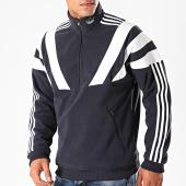 /achat-vestes/adidas-veste-col-zippee-a-bandes-blnt-96-qz-ee2343-bleu-marine-199909.html
