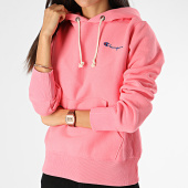 /achat-sweats-capuche/champion-sweat-capuche-femme-111556-rose-199833.html