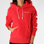 /achat-sweats-capuche/champion-sweat-capuche-femme-111556-rouge-199834.html