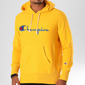 /achat-sweats-capuche/champion-sweat-capuche-212574-jaune-199852.html