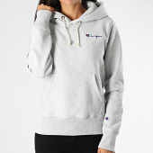 /achat-sweats-capuche/champion-sweat-capuche-femme-111556-gris-chine-199884.html