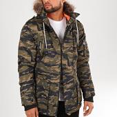 /achat-parkas/ellesse-parka-fourrure-camouflage-blizzard-shc03704-vert-kaki-199914.html