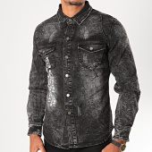 /achat-chemises-manches-longues/mtx-chemise-jean-manches-longues-g022-gris-anthracite-199797.html