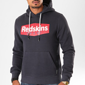 /achat-sweats-capuche/redskins-sweat-capuche-trimer-bleu-marine-199802.html