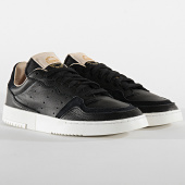 /achat-baskets-basses/adidas-baskets-supercourt-ef9189-core-black-cryo-white-200008.html