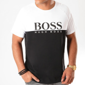 /achat-t-shirts/hugo-boss-tee-shirt-fashion-50420397-noir-blanc-199973.html