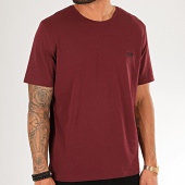 /achat-t-shirts/hugo-boss-tee-shirt-mix-and-match-50381904-bordeaux-199983.html