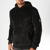 /achat-sweats-capuche/indicode-jeans-sweat-capuche-fourrure-lefevre-noir-199972.html