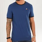 /achat-t-shirts/le-coq-sportif-tee-shirt-ess-bicolore-n1-1922427-bleu-marine-199997.html