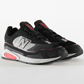 /achat-baskets-basses/new-balance-baskets-lifestyle-x-racer-767401-black-red-199962.html