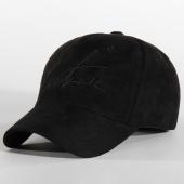 /achat-casquettes-de-baseball/the-couture-club-casquette-signature-noir-199932.html