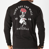 /achat-t-shirts-manches-longues/vans-tee-shirt-manches-longues-handover-a49kc-noir-199954.html