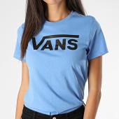 /achat-t-shirts/vans-tee-shirt-femme-flying-v-bleu-clair-noir-199967.html