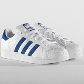 /achat-baskets-basses/adidas-baskets-superstar-ee8595-footwear-white-royal-blue-200010.html