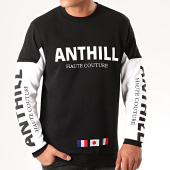 /achat-sweats-col-rond-crewneck/anthill-sweat-crewneck-haute-couture-noir-200038.html