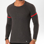 /achat-pulls/paname-brothers-pull-005-gris-anthracite-200018.html